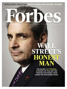 Integrated Wealth Counsel Forbes Column